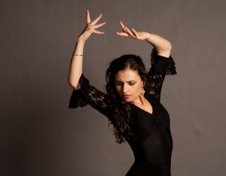 Accéder à Carmen Acte I - Stage de flamenco