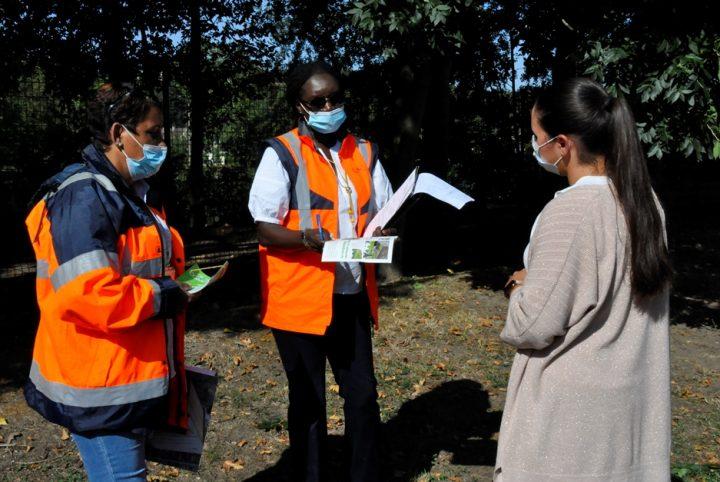 Eco-ambassadeurs CACP