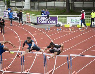 Accéder à Cergy-Pontoise, centre de préparation des Jeux Olympiques !