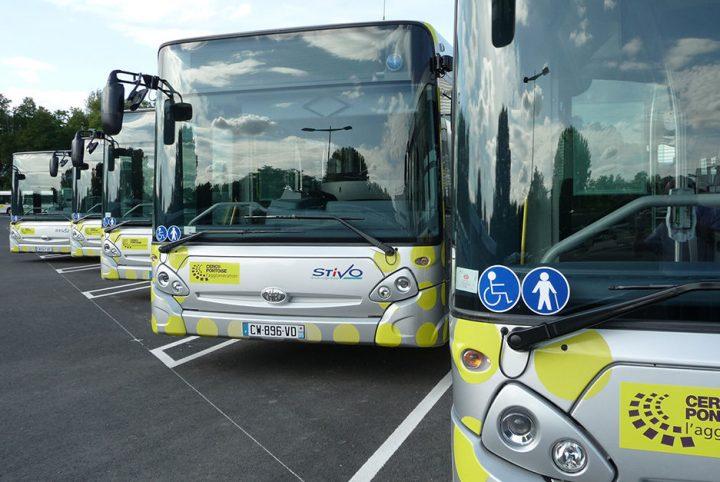 Bus STIVO
