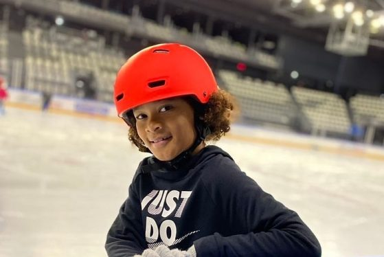 Aren'Ice stages de patinage