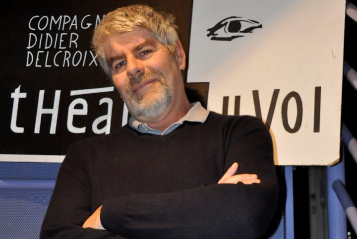 Didier Delcroix Théâtre UVOL