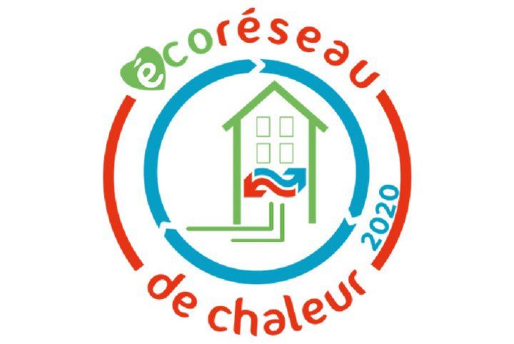 Label Écoreseau 2020 AMORCE
