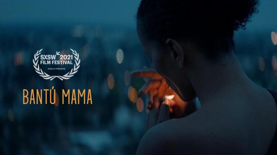 Bantu Mama affiche