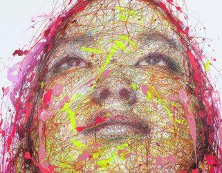 Accéder à Exposition : portraits à hauteur d'Hom