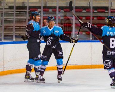 Match Hockey
