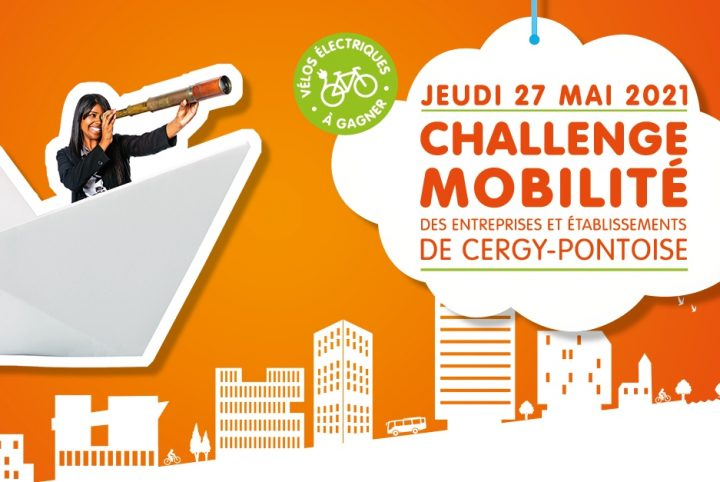 Challenge mobilité