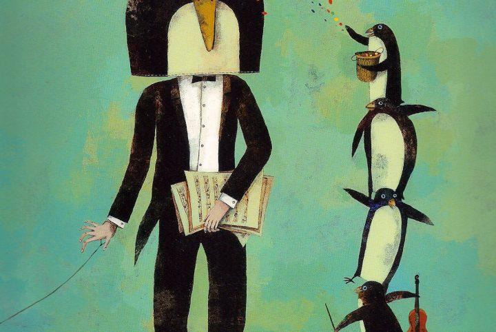 Carnaval des animaux-Vanessa Hié