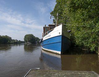 Accéder à Balade de l'été : bords d'Oise et ville nouvelle 1/2