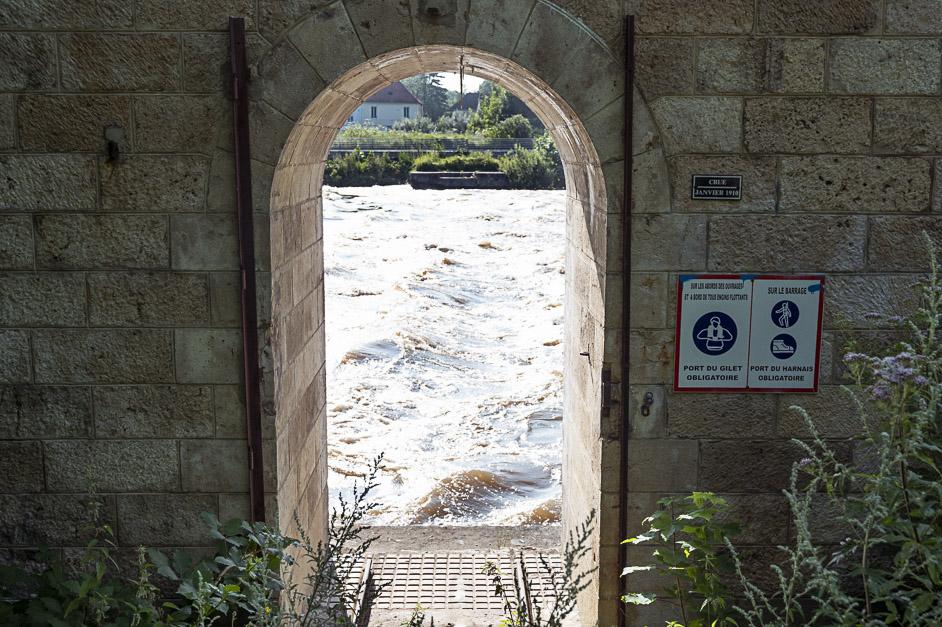 barrage Oise
