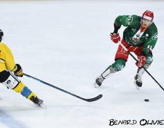 Accéder à Hockey sur glace : le retour de la CCM Summer Cup