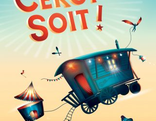 Accéder à Cergy Soit ! 2021 - Festival itinérant des arts de la rue et du cirque