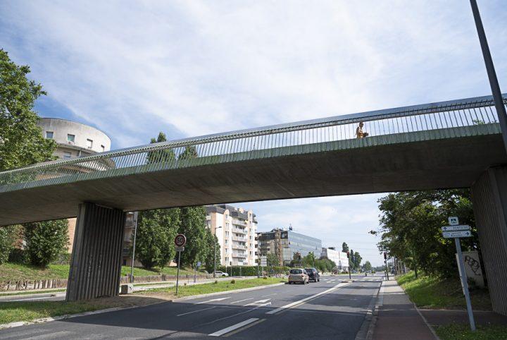 Boulevard de l'Hautil