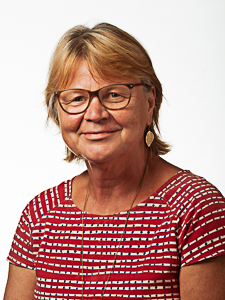 Sylvie Couchot