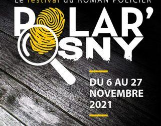 Accéder à Polar'Osny : le polar fait son cinéma !