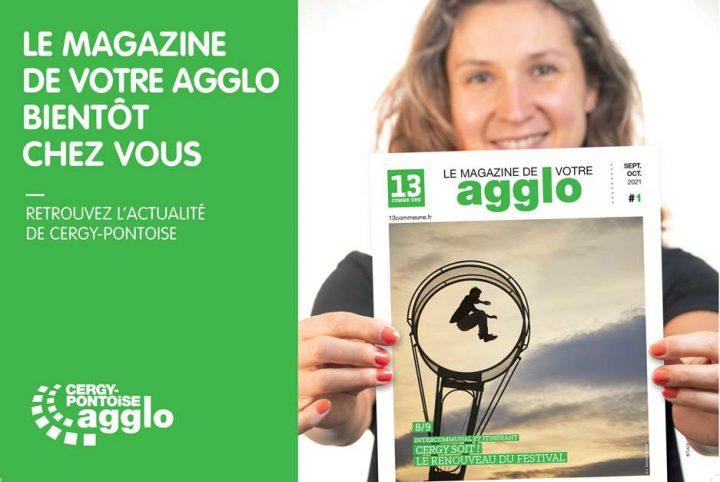 Campagne magazine