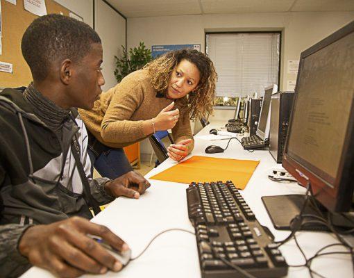Depuis 30 ans, la Mission locale accompagne les jeunes dans leur insertion professionnelle et sociale
