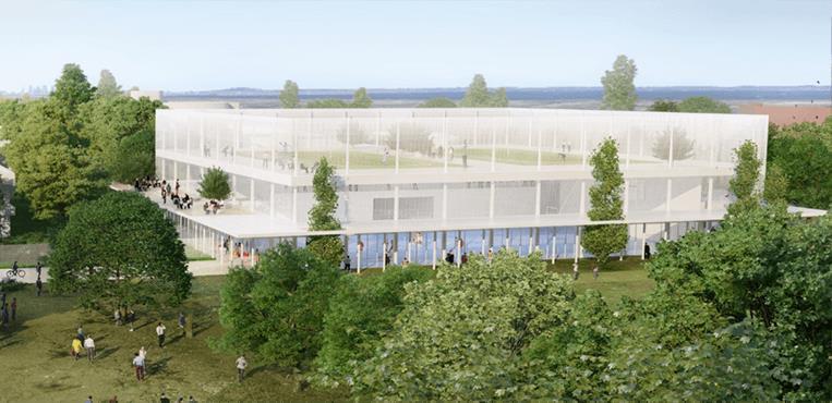 sports center essec